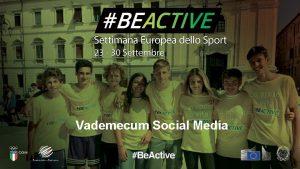 Vademecum Social Media Promozione dellevento sui social media