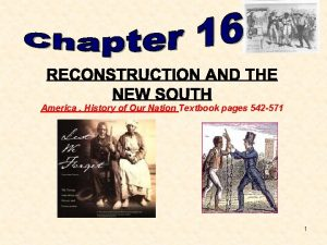 America History of Our Nation Textbook pages 542