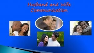 Husband Wife Communication Lets Keep it Simple 7