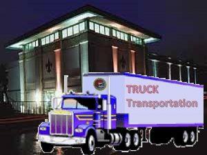 TRUCK Transportation 1 List the major truck lines