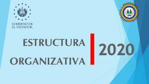 ESTRUCTURA 2020 ORGANIZATIVA ORGANIGRAMA INSAFOCOOP CONSEJO DE ADMINISTRACIN
