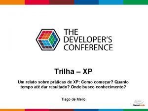 Trilha XP Um relato sobre prticas de XP