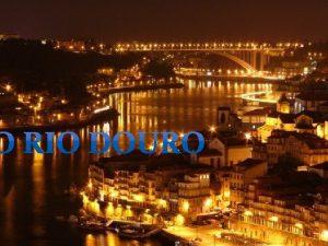 O Rio Douro O rio Douro um rio