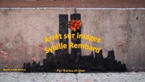Street art de Banksy Par Nanou et Stan