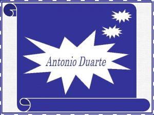 Antonio Duarte pintor portugus tambm conhecidocomo Tony Duarte