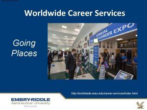JA LAX Airport Police Internship Worldwide Career Services