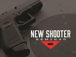 Gun Safety Gun Storage Types of Firearms and