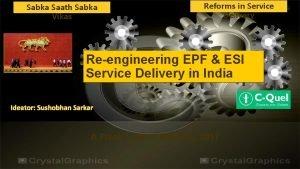 Sabka Saath Sabka Vikas Reforms in Service Delivery