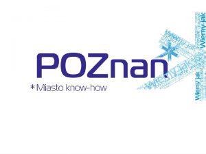 Strategia Promocji Marki Pozna Pawe Woniak Biuro Promocji