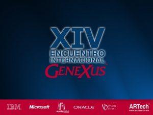 Algoritmos Genticos con Gene Xus Pablo Musso ARTech