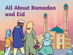 What Is Ramadan Ramadan is an important event