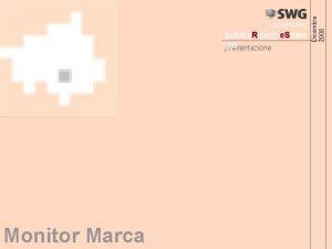 publica Ricerche Strate gie presentazione Monitor Marca Dicembre