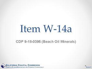 Item W14 a CDP 9 18 0395 Beach