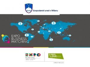 Expo Milano 2015 Svetovna razstava Expo Milano 2015