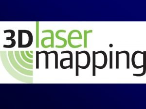 The specialist laser scanning company 3 D Laser