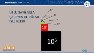 SL SAYILAR 100 SL SAYILARLA ARPMA VE BLME