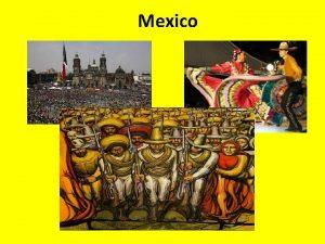 Mexico Quick Facts Estados Unidos Mexicanos 2 000