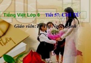 Ting Vit Lp 6 Tit 57 CH T