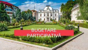 BUGETARE PARTICIPATIV DESPRE BUGETARE PARTICIPATIV CE ESTE Bugetul