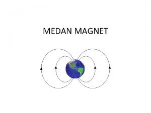 MEDAN MAGNET Apa yang dimaksud Jika sebuah kawat