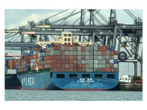 Maritime Security from the Viewpoint of Maritime Labor