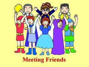 Meeting Friends New Friends Hi Im Johnny Tam