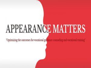 Instruktioner fr Lrare handledare som anvnder Appearance Matters