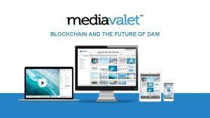BLOCKCHAIN AND THE FUTURE OF DAM BLOCKCHAIN AND