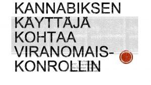 Taru Kekoni YTT Yliopistonlehtori ItSuomen yliopisto Yhteiskuntatieteiden laitos