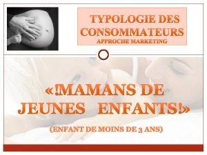 Dejonckheere Charlotte Heringuez Julien Koita Ibrahim Une typologie