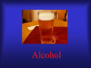 Alcohol Alcoholic beverages Beer 10 4 vol 3