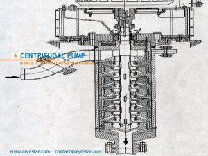 Module 3 2 Vertical Pump Construction CENTRIFUGAL PUMP