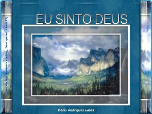 Dcio Rodrigues Lopes caso no haja movimento e