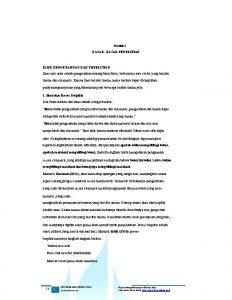 Modul 1 DASAR DASAR PENELITIAN ILMU PENGETAHUAN DAN
