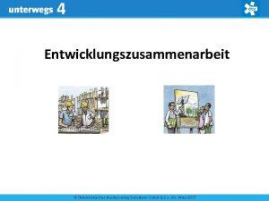 4 Entwicklungszusammenarbeit sterreichischer Bundesverlag Schulbuch Gmb H Co