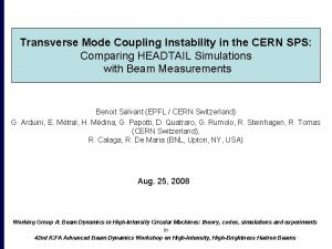Transverse Mode Coupling Instability in the CERN SPS