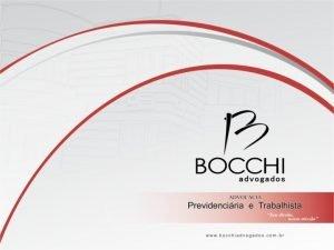 REFORMA TRABALHISTA Hilrio Bocchi Junior advogado Reforma social