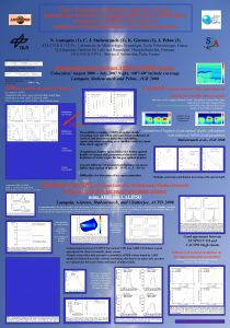 Upper Tropospheric Humidity and Cirrus Clouds Relationships Inferred