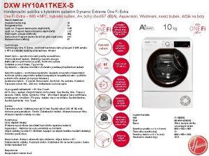 DXW HY 10 A 1 TKEXS Kondenzan suika