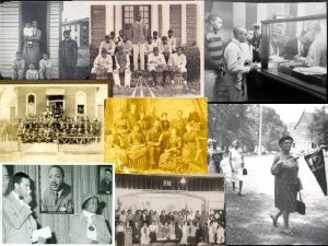 HBCU Preservation Projects Andrew W Mellon Foundation Preservation
