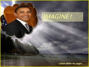 IMAGINE Laisse dfiler les pages Imagine theres no