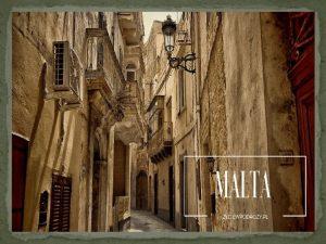 Stolica Valletta Ustrj republika Waluta euro Strefa czasowa
