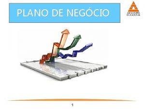 PLANO DE NEGCIO 1 4 Plano de Negcio