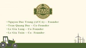 Nguyen Duc Trung ACCA Founder Tran Quang Duc