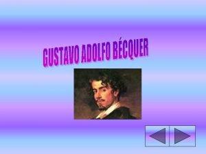 INDICE VIDA OBRAS RIMAS LEYENDAS BIOGRAFIA Gustavo Adolfo