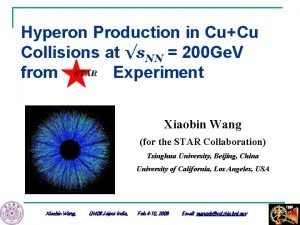 Hyperon Production in CuCu Collisions at s NN