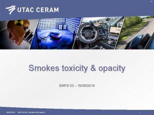 V 5 Smokes toxicity opacity BMFE 03 15062018