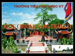 Tnh cht no sau y khng phi l