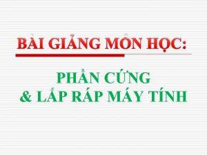 BI GING MN HC PHN CNG LP RP
