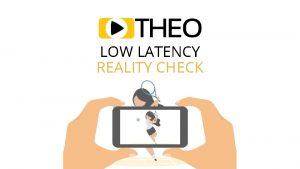 LOW LATENCY REALITY CHECK Topics Low Latency Protocols